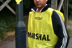 Hire Event Marshals
