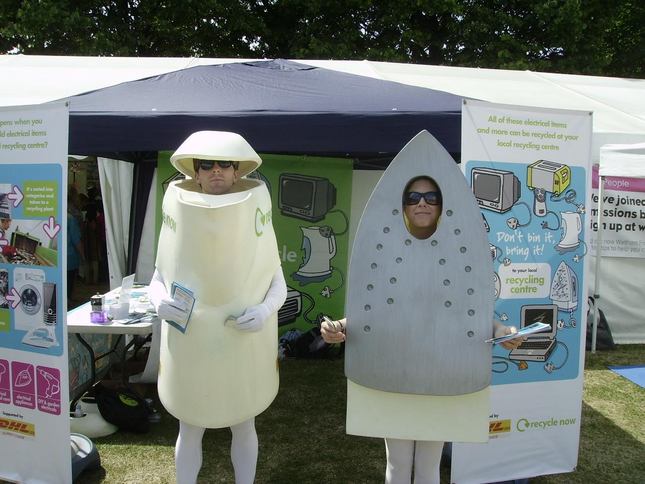 Costume Characters UK